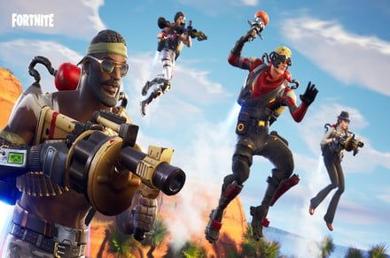 Fortnite V-Bucks being used by criminals for money laundering on dark web