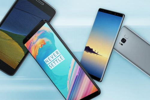 Best Android phones 2019: What should you buy?