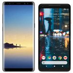 Say what? More people want the Pixel 3 XL than the Galaxy Note 9?