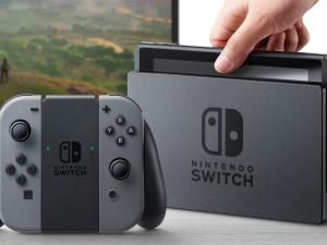 The Nintendo Switch Will DEFINITELY Be In Stock This Xmas