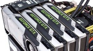 Trump's Trade War With China Will Drive Up GPU Prices Again