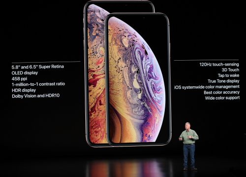 IPhone XS and XR revealed, and iOS 12 comes your way Sept. 17 - CNET