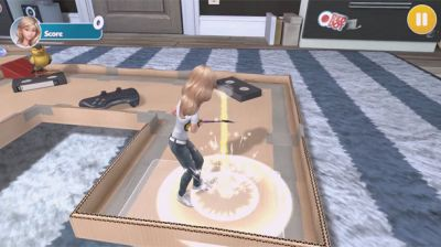Infinite Minigolf Putts Over To Consoles This Spring