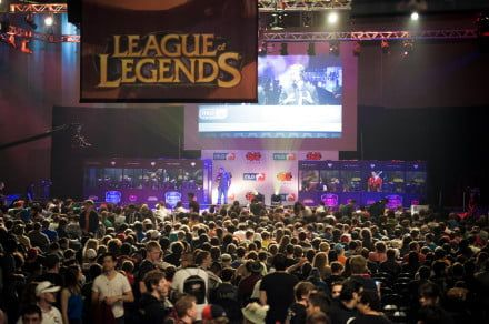 'League of Legends' tournaments coming to ESPN+