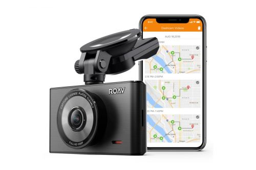 Anker's awesome, affordable car chargers and dash cams are even more affordable, but only today
