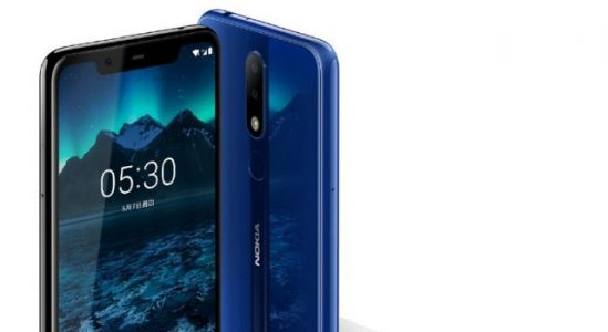 Nokia X5 with dual rear camera, 3060mAh battery announced