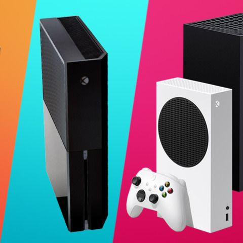 All Xbox, 360, and One games playable on Xbox One work on Xbox Series X and S