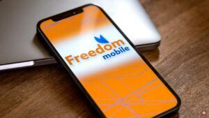 Freedom Mobile's back-to-school deals adds 15GB to select plans