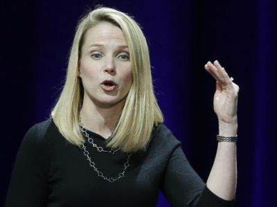 Marissa Mayer wants 'CEO' atop her resume again after end of Yahoo, but Uber silent so far: report