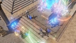 Lineage 2: Revolution announces November 15th release date and 30 vs. 30 Fortress Siege at TwichCon