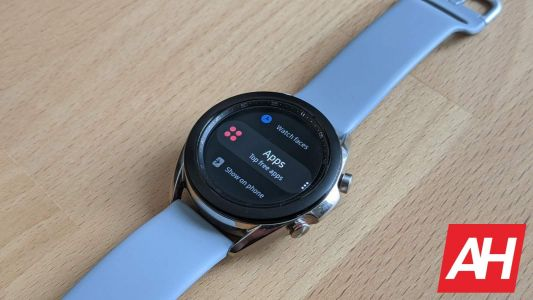 New Galaxy Watch, Watch 3 Update Improves Wi-Fi & Messaging Stability