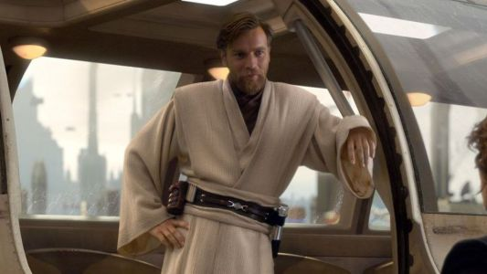 Scripts Are Written For Lucasfilm's OBI-WAN KENOBI Series and It Will Start Shooting Next Year
