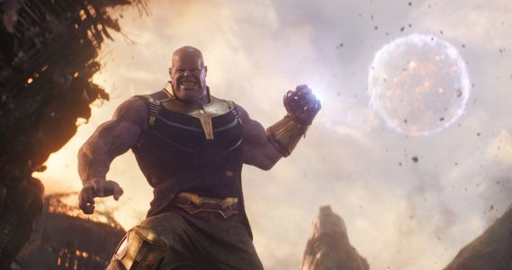 'Avengers: Infinity War' directors reveal 'the most frightening thing' about villain Thanos
