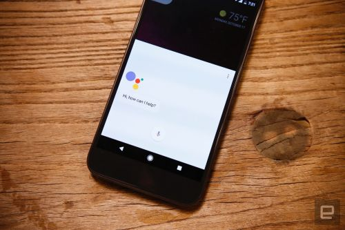 Google Assistant can finally control Chromecast from your phone
