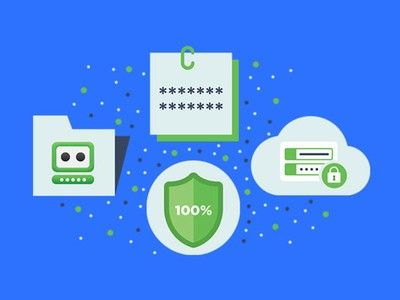 Secure your accounts and important login information for only $29!