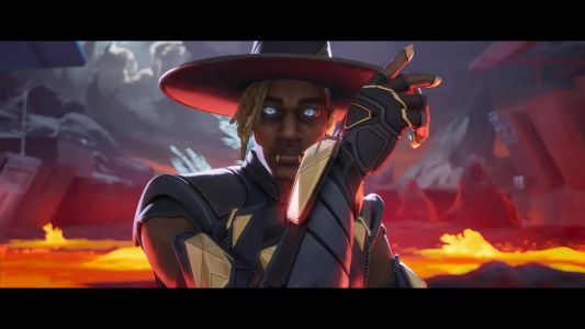 Apex Legends Emergence gets a trailer and teases map updates