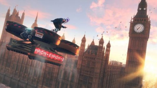 Make Your Own 'Watch Dogs Legion' Music With Ubisoft and JGL's New Grift