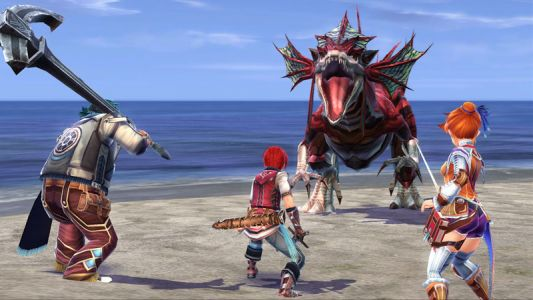 "Ys VIII: Lacrimosa Of Dana For PC Pushed Back To An ""As-of-yet Indeterminate Date"""