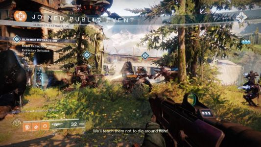 Destiny 2 Murder Mystery Quest Guide: Here's How To Get Thunderlord