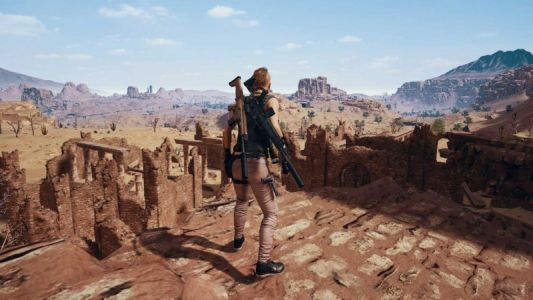 PUBG Ends 'Fix PUBG' Campaign, Shifting Focus For Next Year