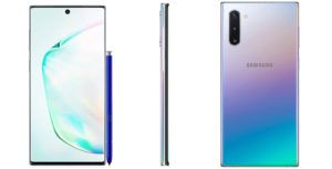 Samsung Note 10 to start at €999, Note 10+ at €1,149 in Europe: report