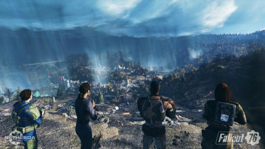 """Bethesda Acknowledges That Taking Fallout Online Is """"Scary"""""""