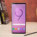 You should be able to pre-order Samsung's Galaxy Note 9 in mid-August, more than a month earlier than new iPhones