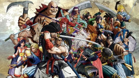 Samurai Shodown Review - An Intense Return With Rough Edges