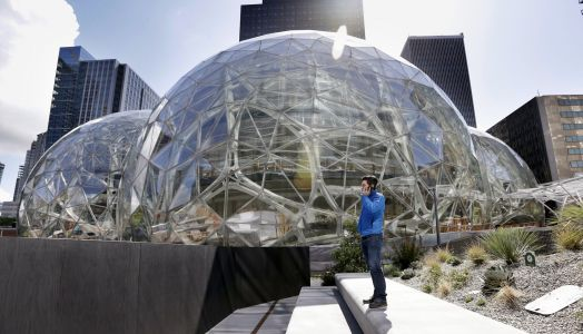Trump says Amazon has received a free ride from taxpayers in cities across the US - and he might be right