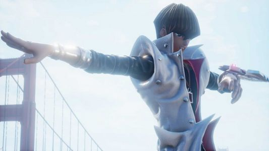 Jump Force Review - Not Enough Force?