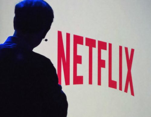 Netflix CEO Reed Hastings is looking for excuses to raise prices again