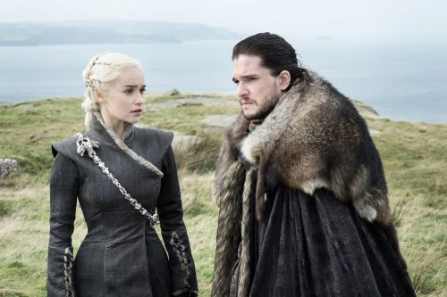 The media industry has suddenly become a Game of Thrones-like battle for power