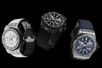 The newest Wear OS smartwatches from Hublot and Tag Heuer are. probably not for you