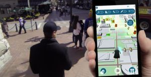 Government of Canada invests nearly $500,000 in BC startup to develop historical AR experiences
