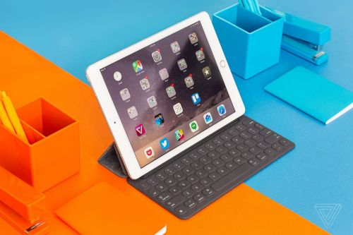 Apple now sells five different iPads