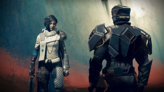 Bungie promises 'future experiences' in the Destiny universe