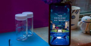 'The Gardens Between' brings time manipulation to your fingertips
