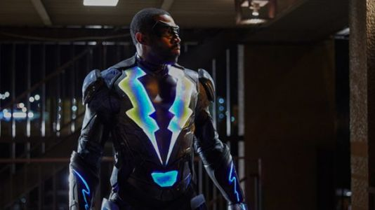 Black Lightning Is Something New and Exciting in Superhero TV