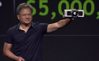 Nvidia's Turing GPUs will reportedly debut in July