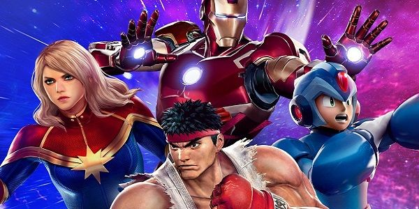 Marvel Vs. Capcom: Infinite Review: When Worlds Collide