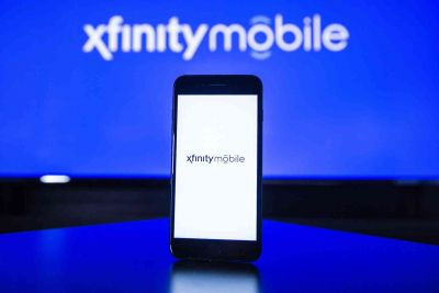 Xfinity Mobile now available in all Comcast markets