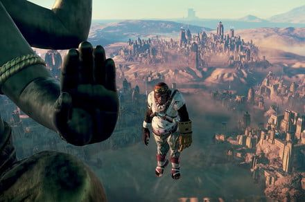 'Beyond Good and Evil 2': Here is everything we know so far
