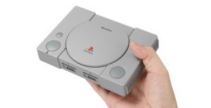 PlayStation Classic now as low as $19.99 in Canada