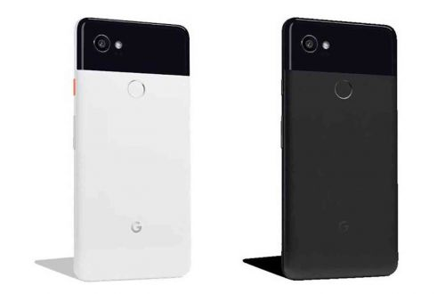 Google Pixel 2 XL leak brings us new images and pricing details