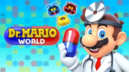 Dr. Mario World arrives for Android and iOS on July 10