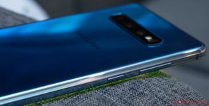 Samsung Galaxy S20 Ultra leak reveals stainless steel variant