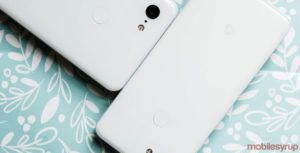 Here's another video review of the rumoured Google Pixel 3 Lite