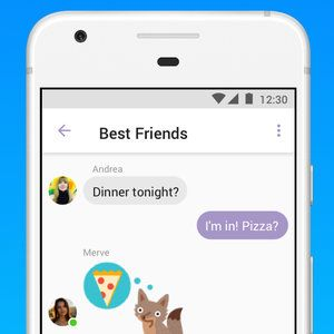 Facebook Messenger Lite update adds some nifty new features