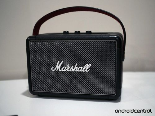 Marshall Kilburn II review: Rock on in style