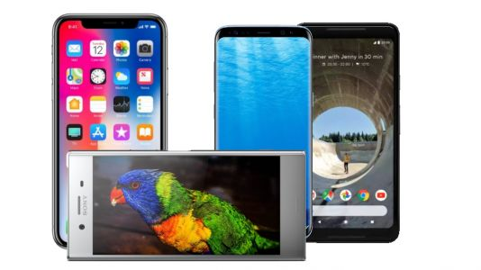 The best Black Friday mobile phone deals 2017